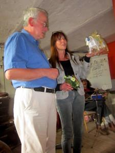 27.06.2015 Lesung  in der Kuhschule bei KW 014